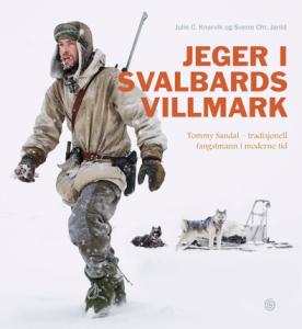 Jeger i Svalbards Villmark