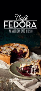 Café Fedora